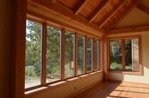 Rossmore interior