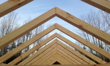 Why Choose a Timber Frame?