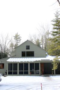 Brunswick custom timber frame home-1