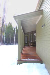 Brunswick custom timber frame home-3