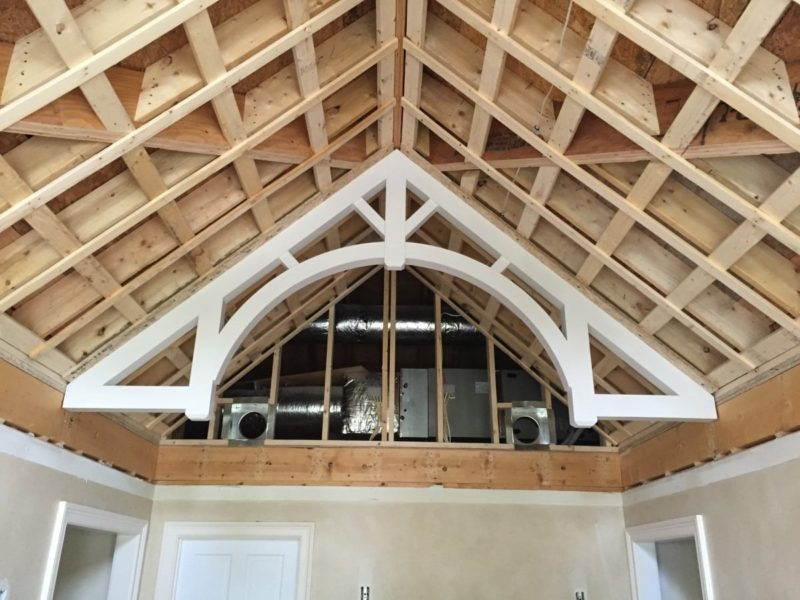 """Trimber"" Frame Timber Framing"